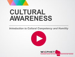 Play the Introduction to Cultural Competency and Humility module